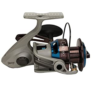 Initial Review Quantum Cabo 50 PTSE Spinning Reel - Main ...
