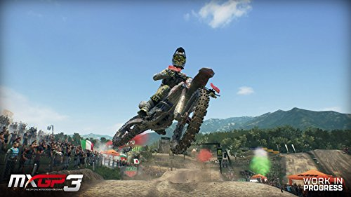 MXGP 3: The Official Motocross Videogame – Xbox One