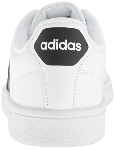 adidas cloudfoam advantage stripe men's