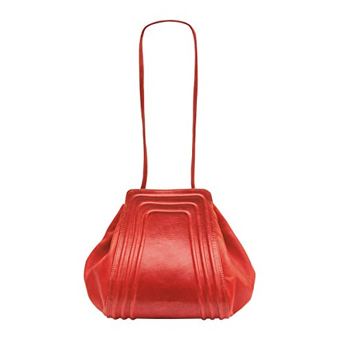 Red Tango Gretchen Shoulderbag Lipstick Small HFHq7AW1
