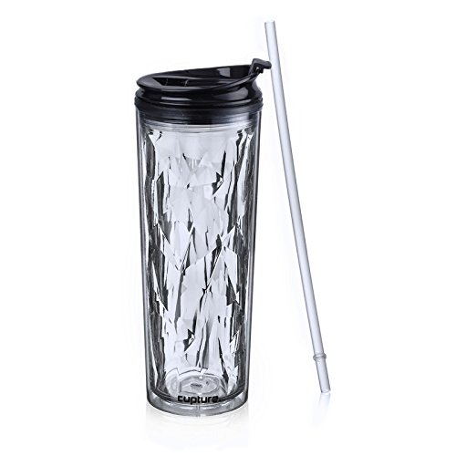 Cupture Crystal Click Tumbler Drinks