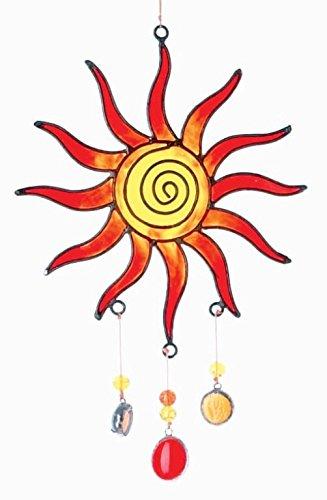 Suncatcher Sonne