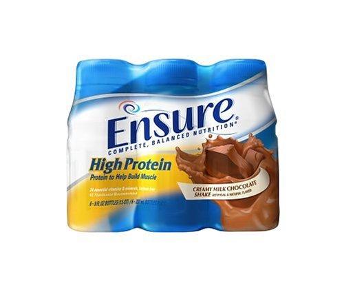 ensure muscle chocolate - 7
