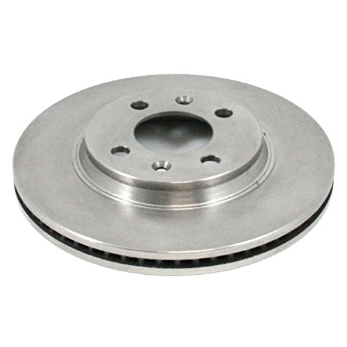 - DuraGo BR3466 Front Vented Disc Brake Rotor