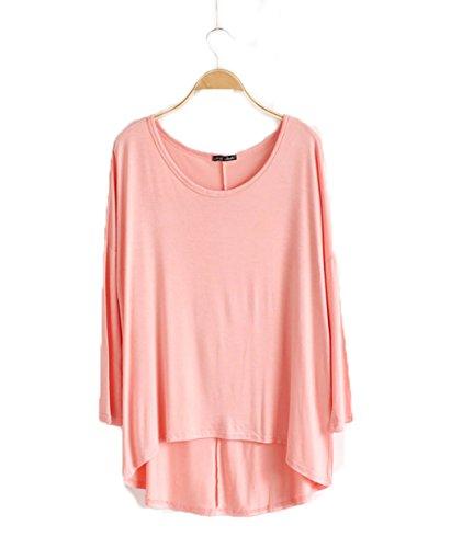 LemonGirl - Camisas - para mujer Rosa