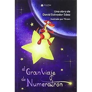El Gran Viaje de Numeratrón de David Salvador