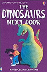 The Dinosaurs Next Door (Usborne young readers)
