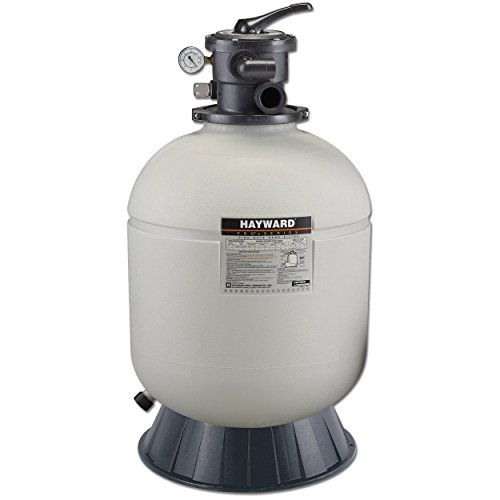 Pro Series Sand - Hayward S166T ProSeries Sand Filter, 16-Inch, Top-Mount