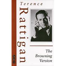 The Browning Version (NHB Modern Plays)