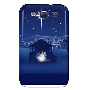 New Style Perfect For Galaxy S3 Protective Case Navy T4qUXZeUWAop