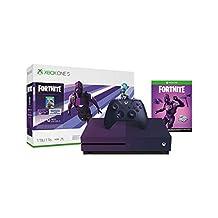 Consola Xbox One S 1TB - Paquete de edición especial Fortnite Battle Royale