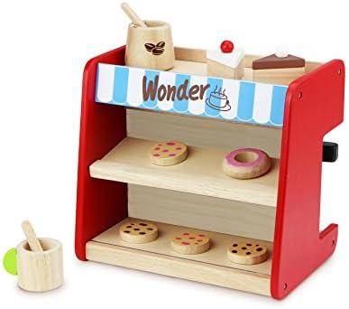 Wonderworld WW-4567 - Gioco Macchina del Caffe