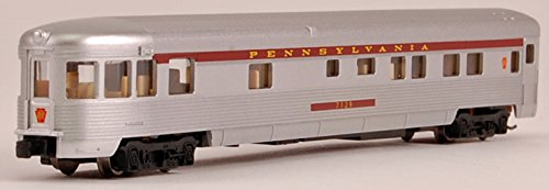Review Bachmann Industries Streamline Fluted