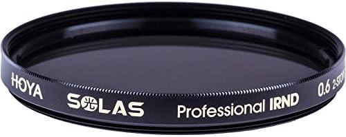 Hoya 62mm Solas IRND 0.6 Filter (2-Stop) [並行輸入品]