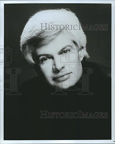 1988 Press Photo Actor Michael Gallup - spp28577