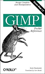 GIMP Pocket Reference