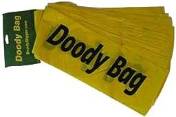 Doody Digger Replacement Bags for  Pooper Scooper