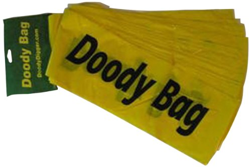 Doody Digger Replacement Bags for  Pooper Scooper