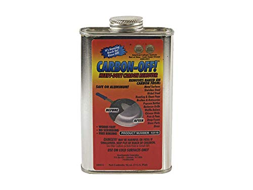 Carbon-off 11216 1 PINT CARBON HD DEGREASER