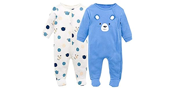 Amazon.com: 2018 Baby Clothing Ropa Bebe Cotton Newborn 0 3 6 9 12 Months Baby Boy Clothes, PY11391140, 9M: Clothing