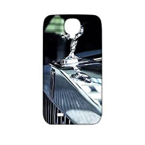 Fortune rolls royce logo 3D Phone Case for Samsung GALAXY S4