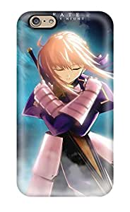 Fashion Protective Fate/stay Night Case Cover For Iphone 6