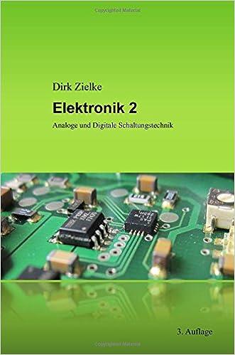 Elektronik 2: Analoge und Digitale Schaltungstechnik: Amazon.de ...