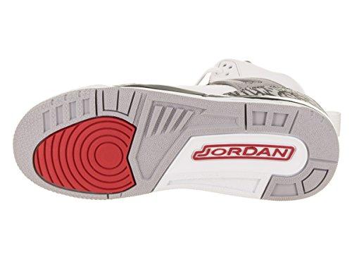 2 Weiß white varsity Red Leggings Grey Donna black cement Nike Da Corsa Tech C6qnw4X
