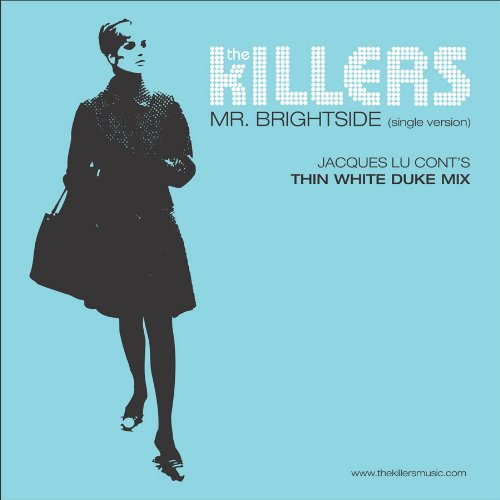 (Mr. Brightside (Jacques Lu Cont's Thin White Duke Mix))