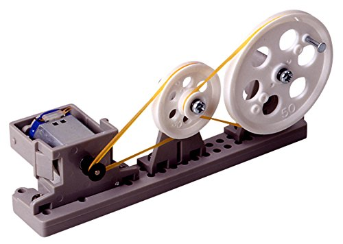 - Tamiya 70121 Pulley Unit Set Educational Series