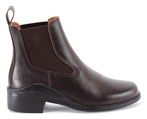 Jodhpur Jodhpur Boots Caldene Caldene Craven Brown Craven O7xHcdW6