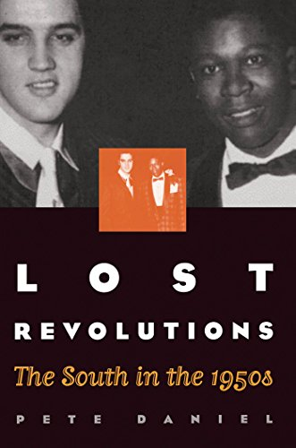 Lost Revolutions: The South in the (1950s Sports Cars)