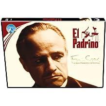 El Padrino (Parte 1) - Edición Horizontal (Import Movie) (European Format - Zone 2) (2012) Marlon Brando; A