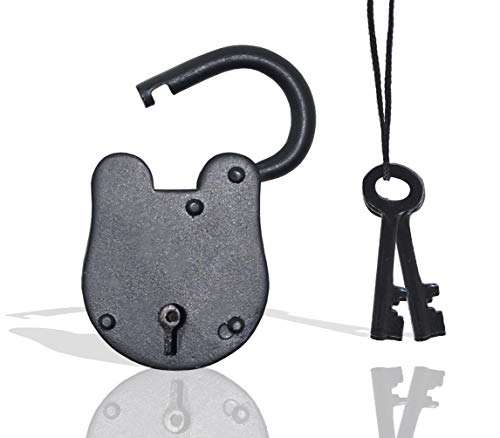 Best Keyed Padlocks