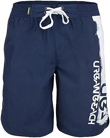 TALLA XXL. Urban Beach Hossegor Pantalones Cortos de Surf Hombre