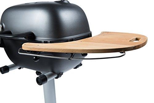 Pk Grills Pk360 Bttx D Teak Shelf Edition Review Best