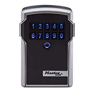 MASTER LOCK Bluetooth Key Lock Box