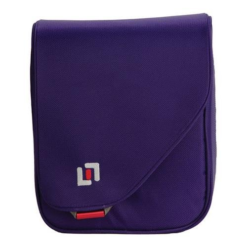 clik-elite-ce736pu-elemental-4-3-shoulder-bag-purple