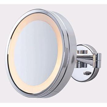 Amazon Com 10 Quot Polished Chrome Finish Surround Light