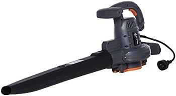 Ivation 3 in 1 Leaf Blower / Vacuum / Mulcher