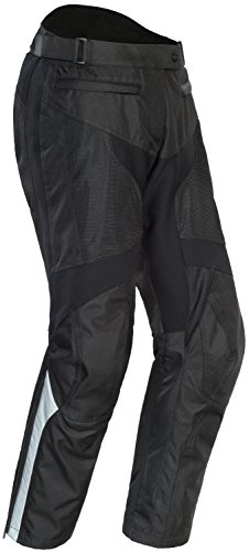 - Cortech Women's Apex Air TX Pant Black Medium