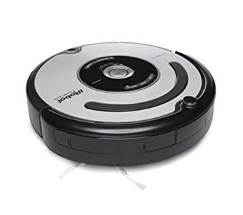 I-ROBOT Aspiradora robot Roomba 564 Pet + Muro virtual I-Robot ...