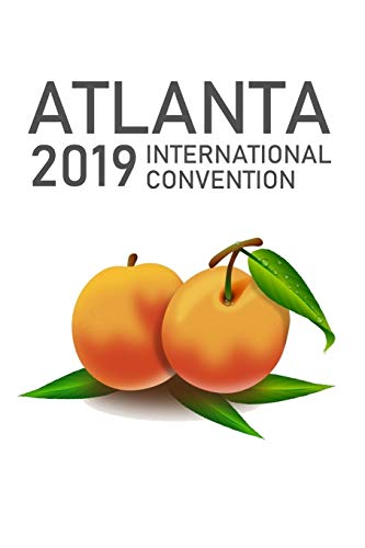 Pdf Christian Books Atlanta 2019 International Convention: JW Gifts International Convention