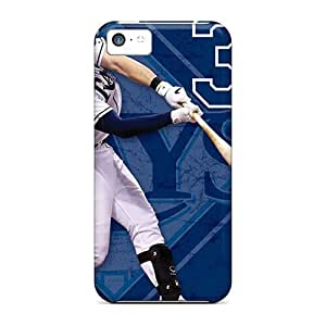 linJUN FENGDurable Defender Case For ipod touch 5 Tpu Cover(player Action Shots)