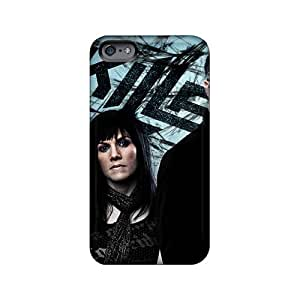 Anti-Scratch Cell-phone Hard Cover For Iphone 6plus With Custom Fashion Breaking Benjamin Pictures ColtonMorrill by runtopwell