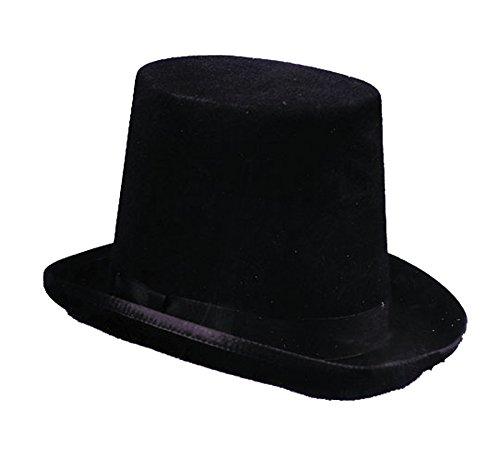 UHC M (Black Stove Pipe Hat)