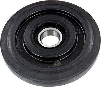 Ppd Idler Wheel Black 04-116-85P