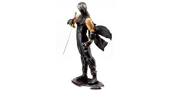 Amazon.com: Kotobukiya (KOTOBUKIYA) 1/6 NINJA GAIDEN Ryu ...