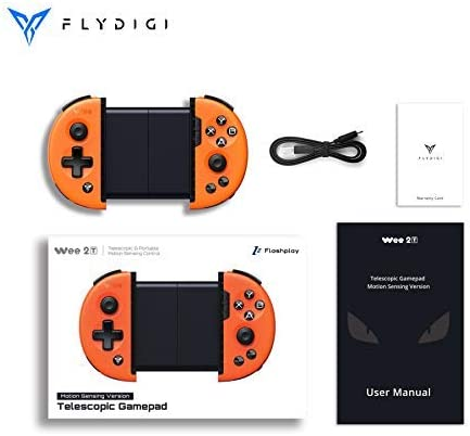 FlyDigi Wee review