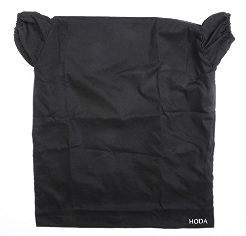 HODA Darkroom Film Changing Bag Antistatic Camera Dark Room Professional Photography Accessories - Extra Large Version